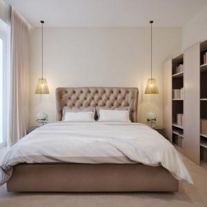 Camera da letto grigia - 42 idee favolose - Archzine.it