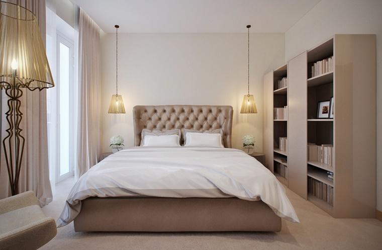 Stunning Camera Da Letto Beige Images - Modern Home Design ...