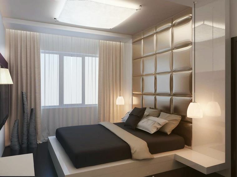 Camera Da Letto Moderna 2016 : Camera da letto moderna idee di arredamento archzine