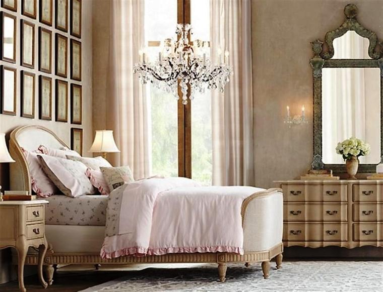 Lampadari moderni camera da letto idee di tendenza - Camera da letto stile classico ...