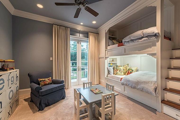Arredare camera da letto piccola idee salvaspazio - Soluzioni salvaspazio camera da letto ...