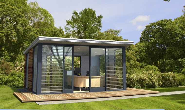casa arredo studio esterno design avanguardia
