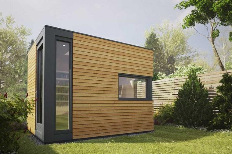 Ufficio In Giardino : Casa studio suggerimenti per la zona esterna e il giardino