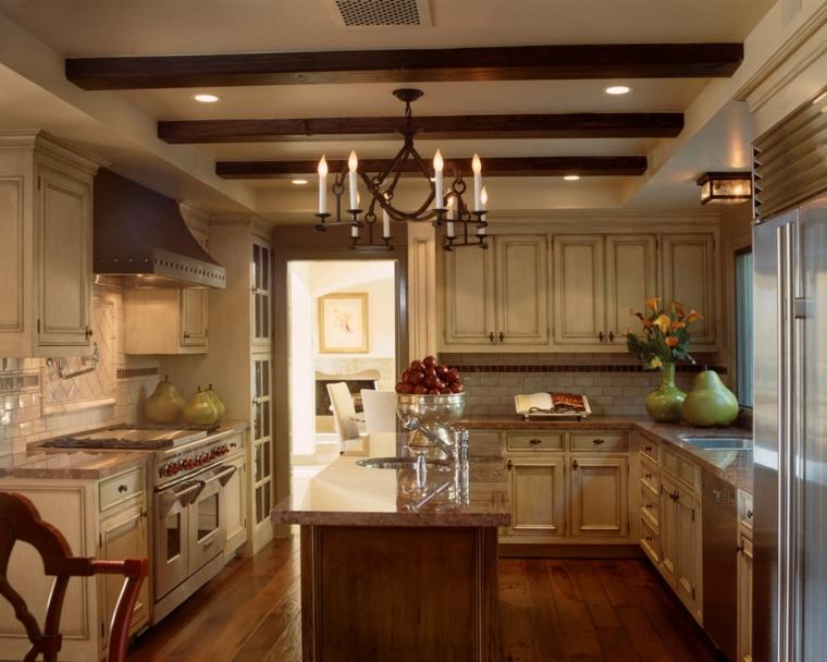 colore beige cucina raffinata elegante