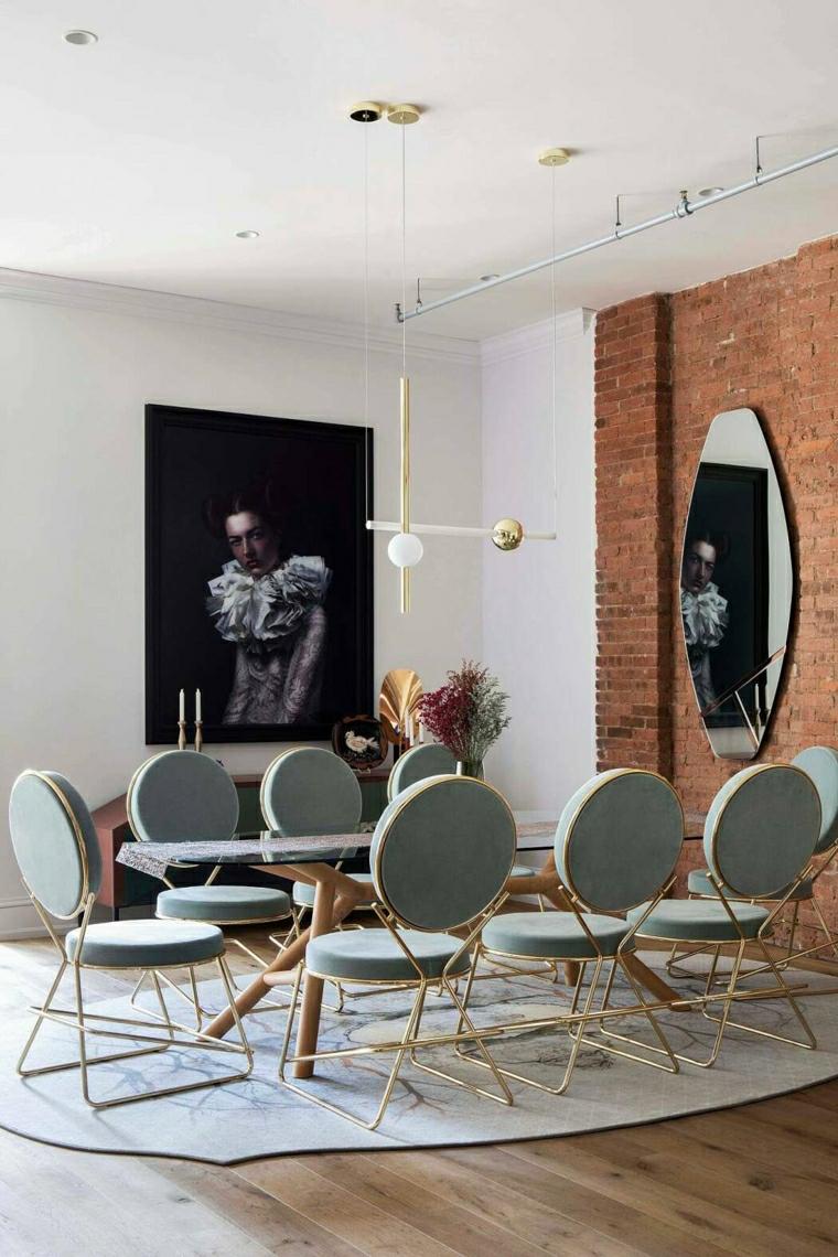 Divano E Tavolo Insieme salotto moderno - immagini e idee splendide da scoprire