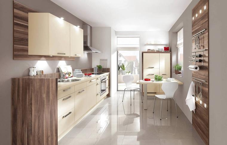 Cucine Moderne Tedesche.Cucina Tedesca E La Qualita Di Alto Livello Che Fa La