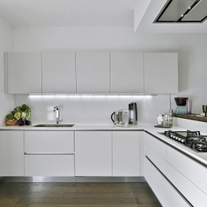 Cucine in muratura rustiche idee per la casa in campagna - Cucine bianche moderne ...