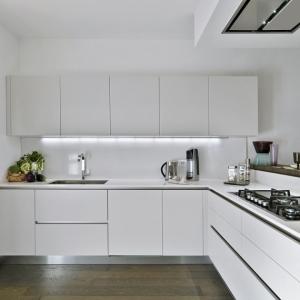Stunning Cucine Moderne Bianche Ideas - Acomo.us - acomo.us