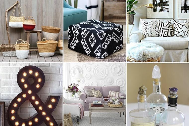 Decorare casa 24 idee originali per ogni ricorrenza - Decorare casa fai da te ...