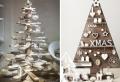 Decorazioni di Natale in legno – idee speciali per la casa