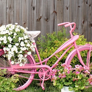 Giardini con sassi tante idee per valorizzare lo spazio for Giardino shabby chic fai da te