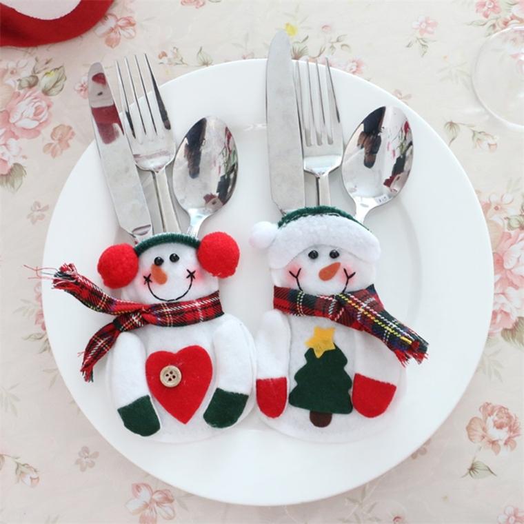 decorazioni meravigliosi fai te tavola