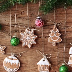 Decorazioni natalizie - idee genuine per la vostra casa