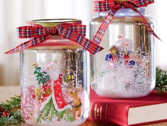 Famoso Addobbi natalizi fai da te – idee e soluzioni da copiare RE73