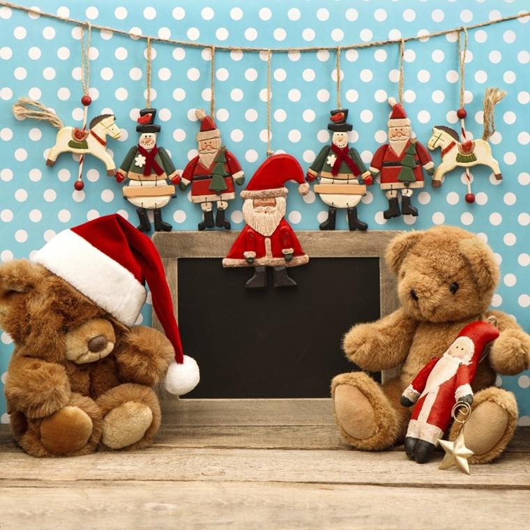 Decorazioni natalizie idee genuine per la vostra casa - Decorazioni per la casa natalizie ...