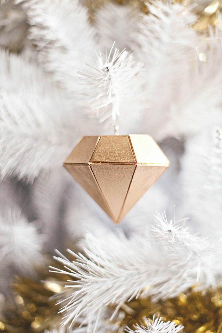 decorazioni natalizie legno appendere albero natale