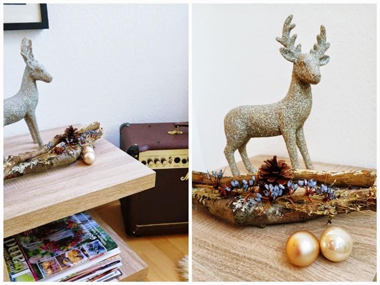 decorazioni natalizie originali fatte mano