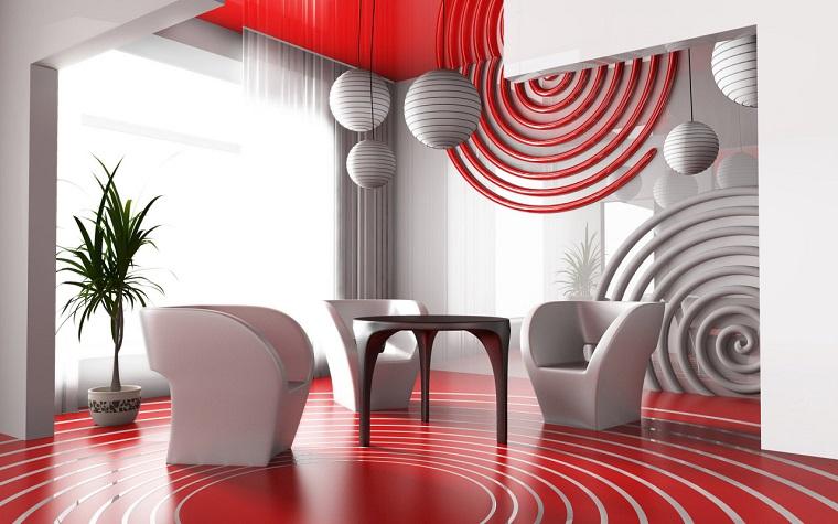 Decorazioni pareti e tante altre idee anche fai da te archzine.it