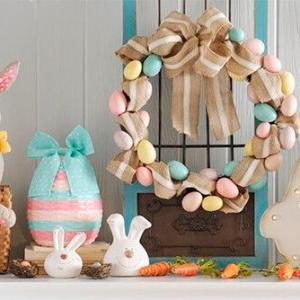 Decorazioni pasquali fai da te tante idee facili e colorate - Decorazioni fai da te per la casa ...