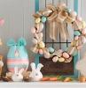 decorazioni-pasquali-ghirlande-uova-coniglietti