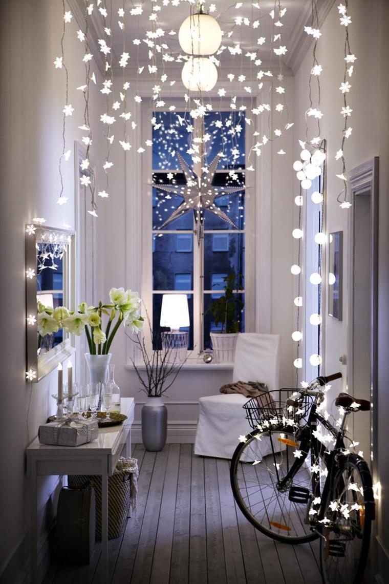 decorazioni varie luci straordinarie ideali salone