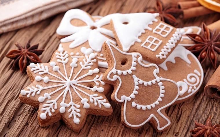 dolci natalizi buonissimi fatti specialemnte festa