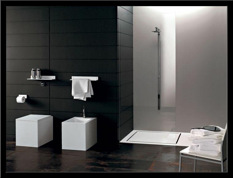 Bagni moderni idee per un arredamento contemporaneo for Idee arredo bagno piccolo