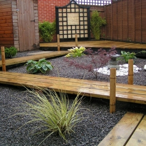 Ghiaia da giardino, come trasformare l'area esterna in modo semplice ed originale