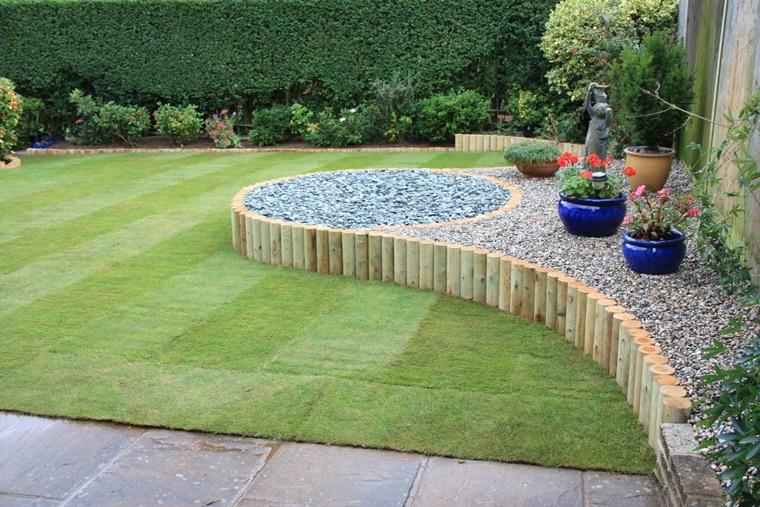 Idee Per Il Giardino Piccolo : Giardino fai da te idee decorative per un angolo di casa