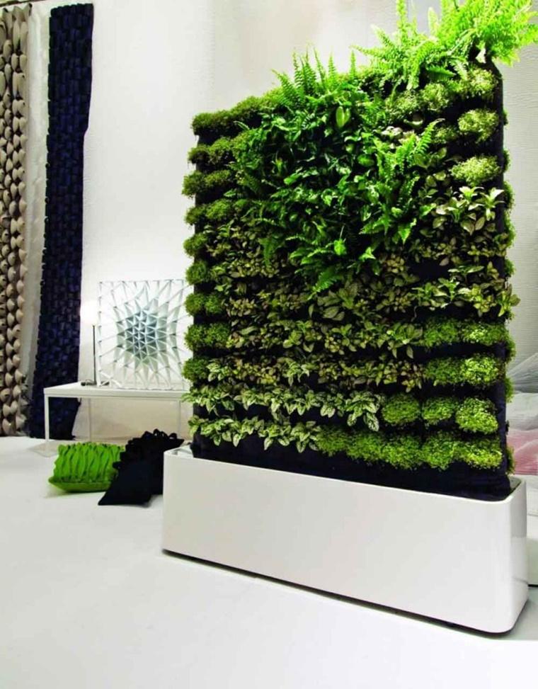 giardino verticale metodo alternativo amanti del verde