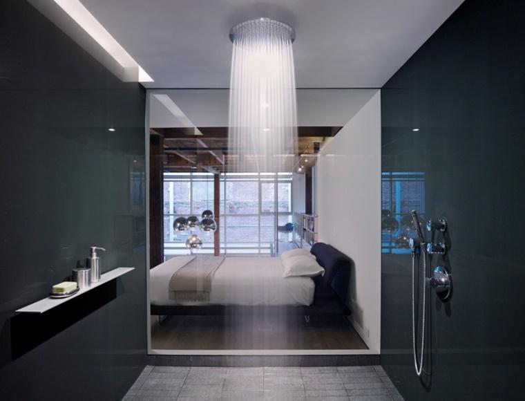 Arredamento bagno - idee per la camera da letto - Archzine.it