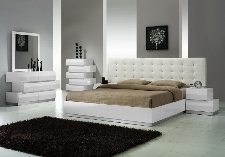 idea mobili particolari bianco lucido