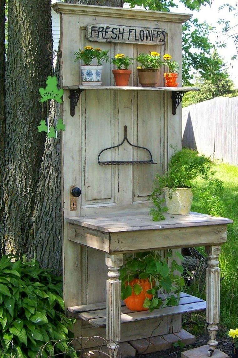 idea vivace colorata particolare giardino