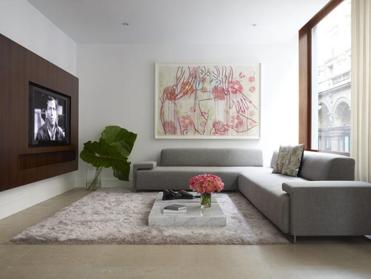 idee design interiore moderno stile