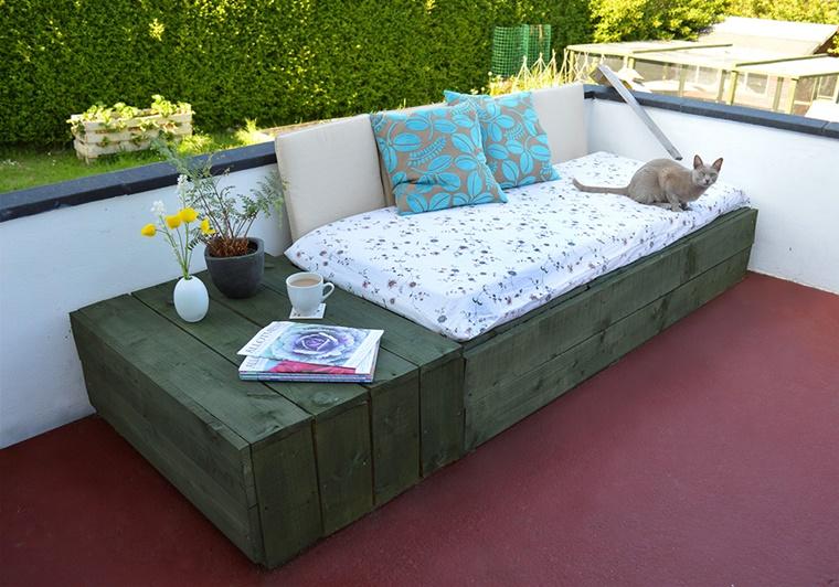 Arredare terrazzo - idee di arredamento per un angolo outdoor ...