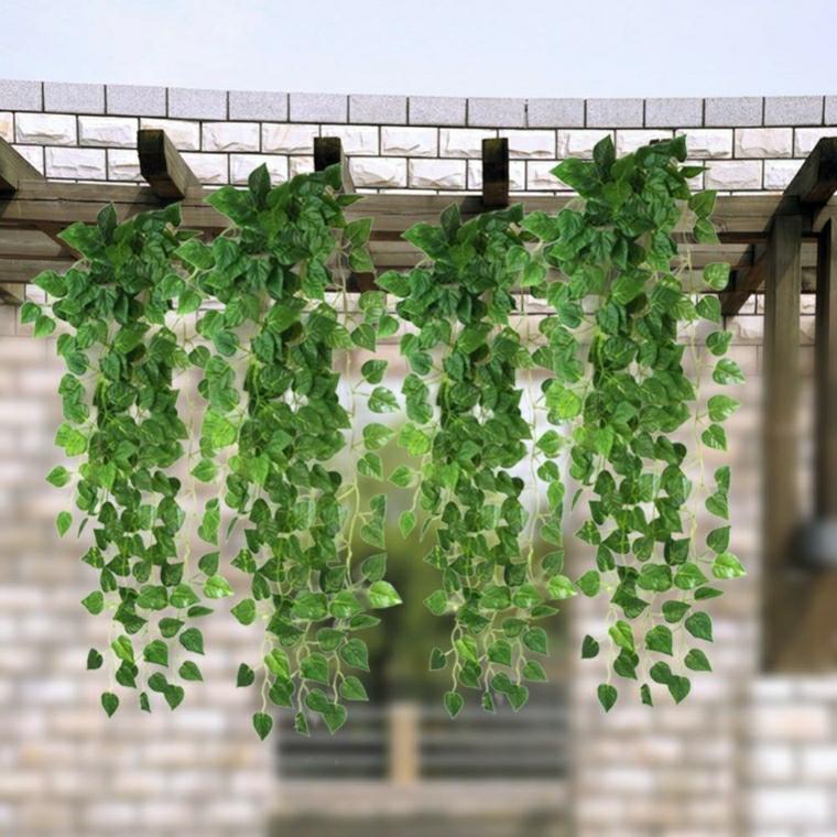 idee giardino particolari interessanti semplici