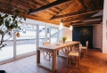 Illuminazione tetto in legno – ecco alcune idee innovative
