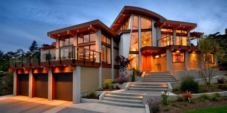 illuminazione tetto legno serie faretti incasso dappertutto