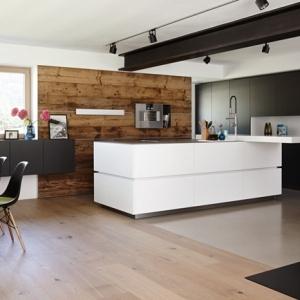 1001 idee per cucine moderne piccole soluzioni di design for Cucine moderne immagini