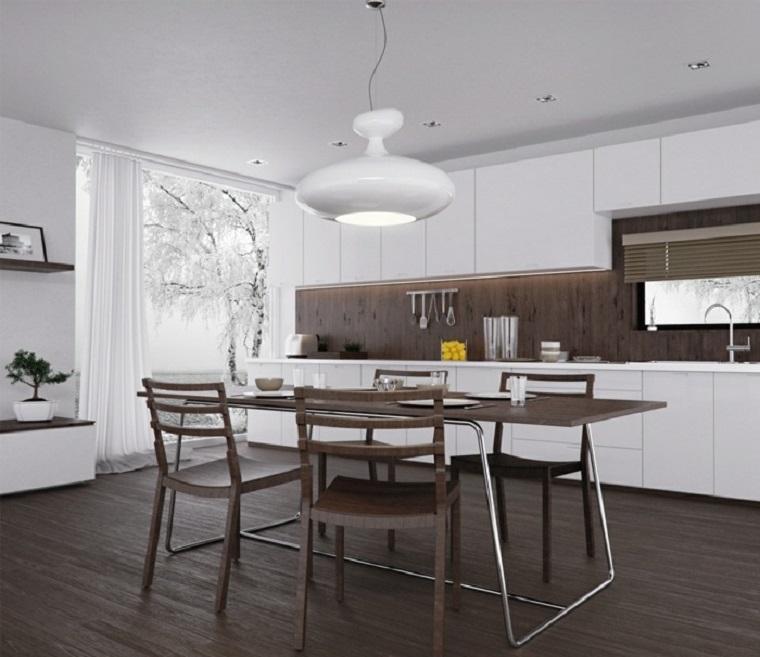 Immagini cucine moderne soluzioni di design e praticit - Immagini cucine moderne ...