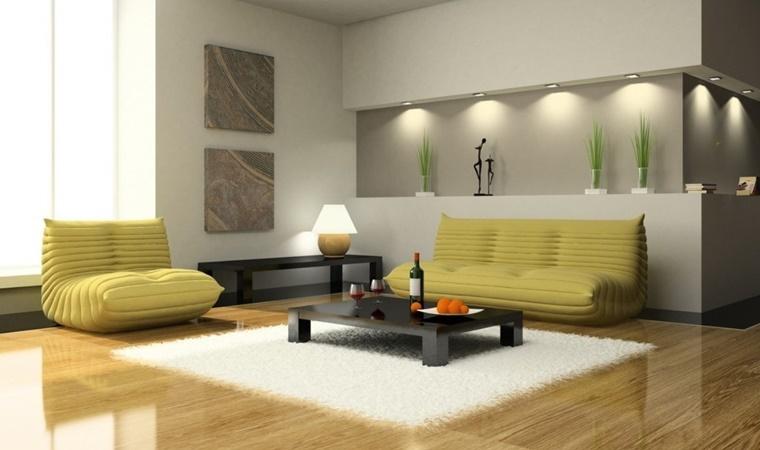 interior design fai da te soggiorno
