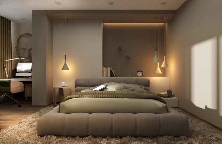 Illuminazione camera da letto idee straordinarie archzine.it