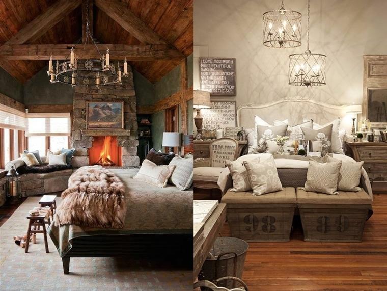 Lampadari moderni camera da letto idee di tendenza - Specchi moderni per camera da letto ...