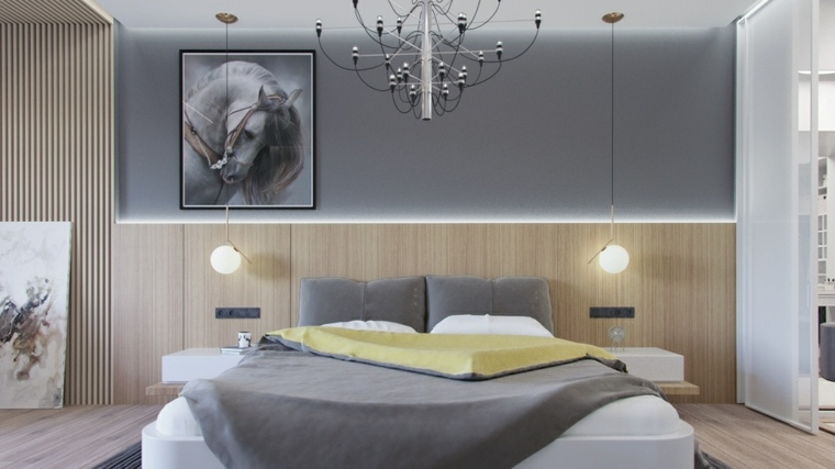 Camere da letto di lusso moderne excellent camera da letto di