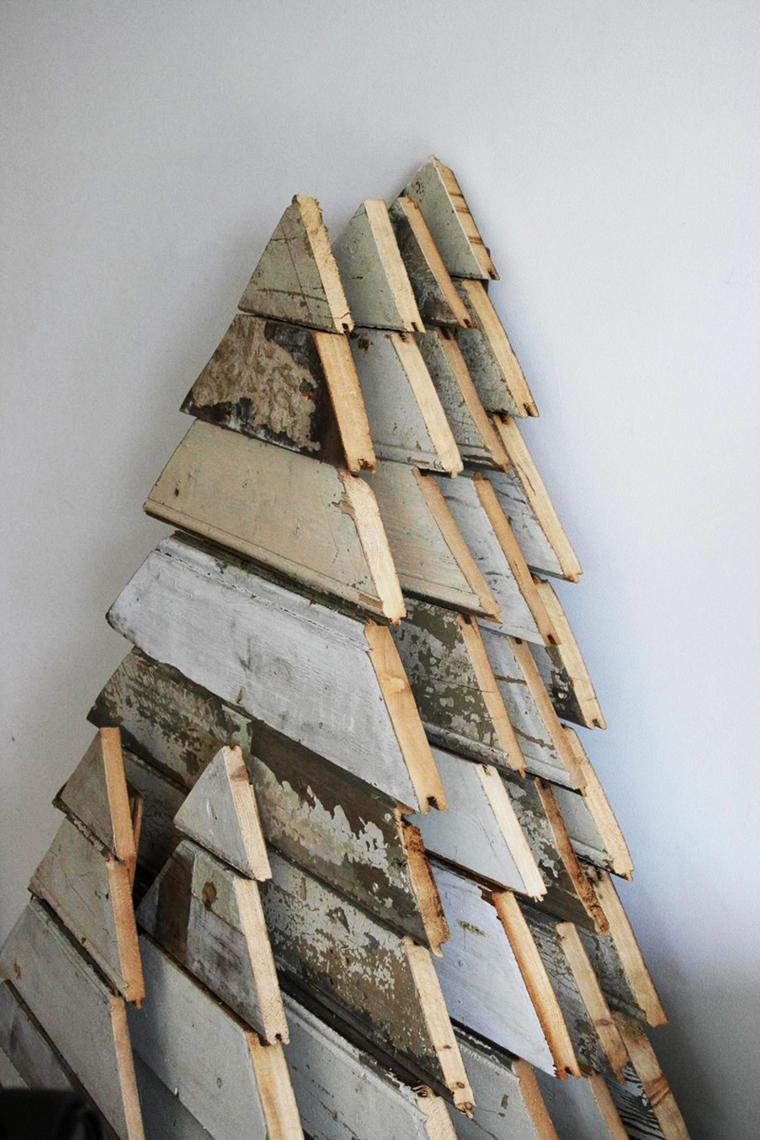 Lavoretti In Legno Per Natale lavoretti di natale stupendi - fatti a mano e tutti in legno