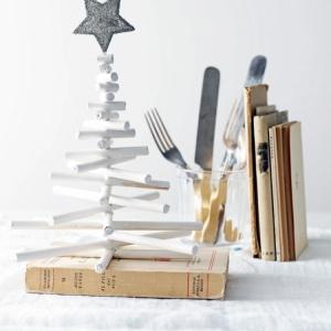 Lavoretti natalizi in legno - scoprite dei piccoli accorgimenti