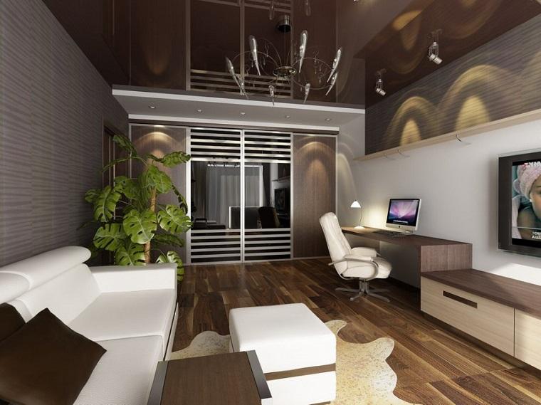 Mini appartamenti come arredarli con stile for Arredare piccoli appartamenti