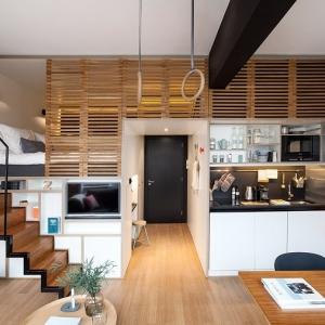 Mini appartamenti, come arredarli con stile