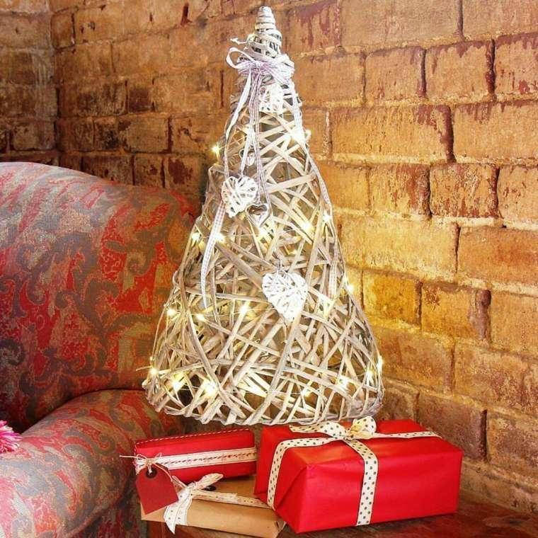 natale albero particolare decorazioni interessanti