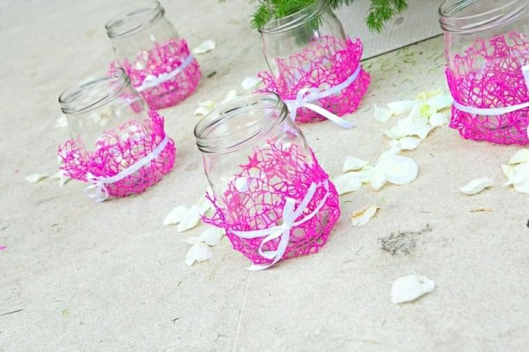 nozze addobbi originali matrimonio particolare